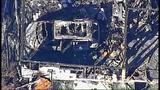 House destroyed in violent explosion - (11/25)