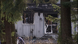 House destroyed in violent explosion - (19/25)