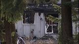 House destroyed in violent explosion - (19/25)