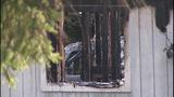 House destroyed in violent explosion - (1/25)