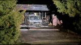 House destroyed in violent explosion - (15/25)