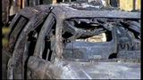 House destroyed in violent explosion - (22/25)