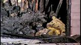 House destroyed in violent explosion - (8/25)
