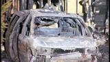 House destroyed in violent explosion - (24/25)