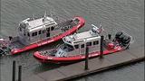 Flames destroy marina boathouses - (11/18)