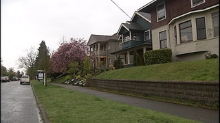 Washington home prices up 8.1 percent over last year