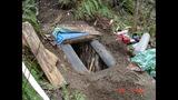 Released photos of Rattlesnake Ridge bunker… - (13/14)