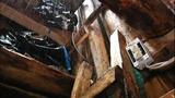 See inside North Bend murder suspect's bunker - (15/15)