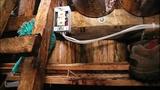 See inside North Bend murder suspect's bunker - (10/15)