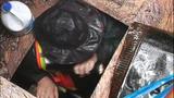 See inside North Bend murder suspect's bunker - (5/15)
