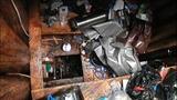 See inside North Bend murder suspect's bunker - (11/15)