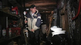 See inside North Bend murder suspect's bunker - (4/15)