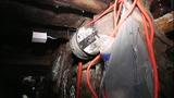 See inside North Bend murder suspect's bunker - (1/15)
