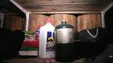 See inside North Bend murder suspect's bunker - (6/15)