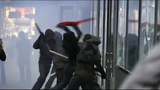 PHOTOS: Violence breaks out at 2012 May Day protests - (22/25)