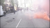 PHOTOS: Violence breaks out at 2012 May Day protests - (5/25)