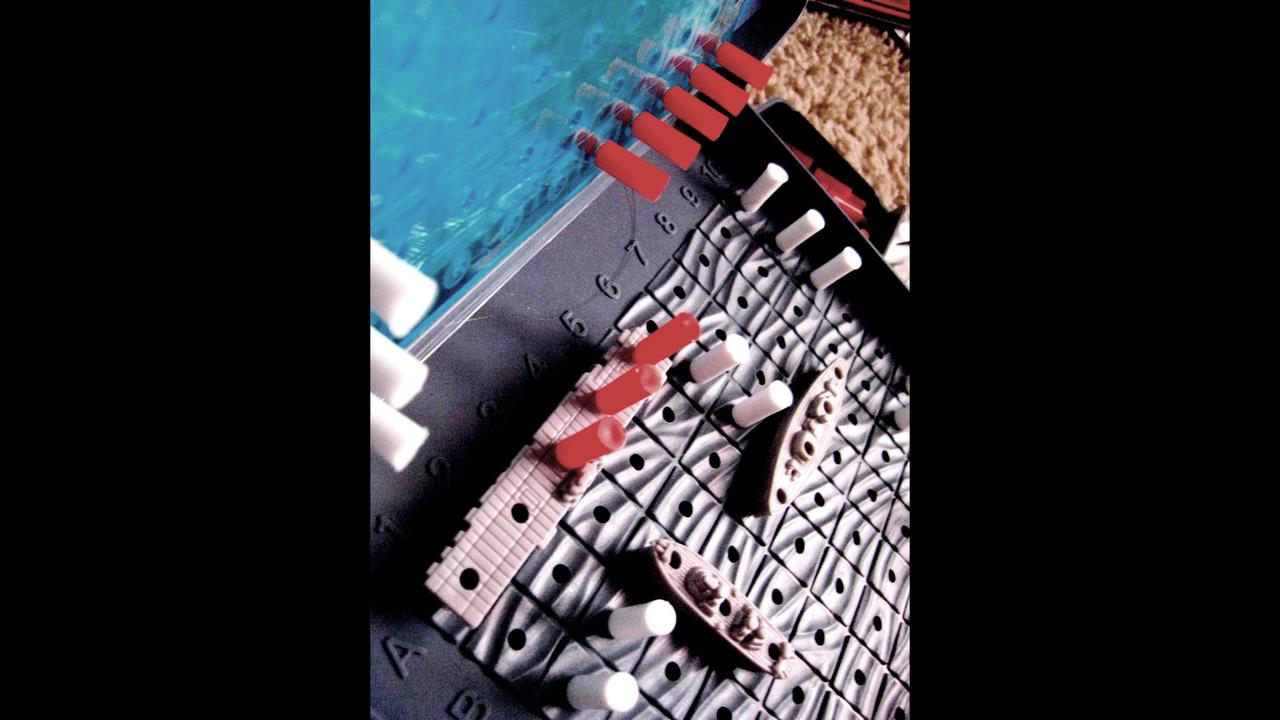 Seattle man devises algorithm to help you win at Battleship
