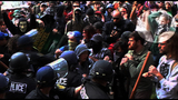 People wanted in May Day violence - (1/12)