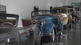 Inside the LeMay Auto Museum - (17/19)