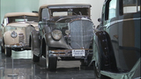 Inside the LeMay Auto Museum - (3/19)