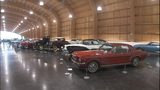 Inside the LeMay Auto Museum - (10/19)