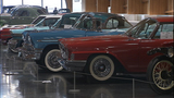 Inside the LeMay Auto Museum - (13/19)