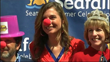 Seafair kicks off with opening ceremony - (7/20)