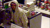 Photos show burglar who hid inside store - (3/4)