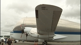 NASA's Super Guppy lands in Seattle with… - (20/23)