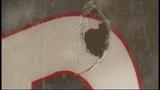 Scene of Belltown shooting - (9/11)