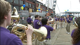 Great Wheel opens with festive fanfare - (11/13)