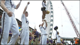 Great Wheel opens with festive fanfare - (5/13)