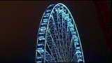 Great Wheel opens with festive fanfare - (9/13)