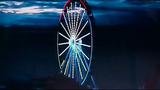 Great Wheel opens with festive fanfare - (8/13)