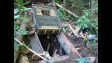 Released photos of Rattlesnake Ridge bunker… - (3/14)