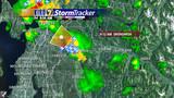 Lightning strikes caught on camera - (4/12)