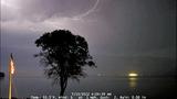 Lightning strikes caught on camera - (12/12)