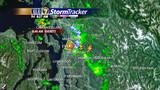 Lightning strikes caught on camera - (5/12)