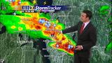 Lightning strikes caught on camera - (9/12)