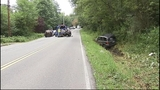 Pursuit in Brier caused a Jeep to run off the roadway - (15/16)