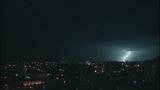 Thunderstorms trigger lightning strikes - (5/7)