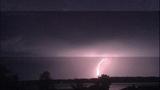 Thunderstorms trigger lightning strikes - (4/7)