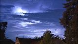 Thunderstorms trigger lightning strikes - (2/7)