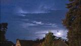 Thunderstorms trigger lightning strikes - (3/7)