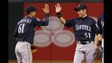 Ichiro Suzuki says goodbye to Seattle - (9/13)