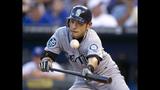 Ichiro Suzuki says goodbye to Seattle - (8/13)