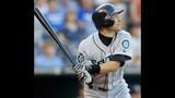 Ichiro Suzuki says goodbye to Seattle - (3/13)