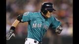 Ichiro Suzuki says goodbye to Seattle - (2/13)