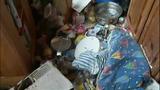 Woman's Camano Island home ransacked - (2/3)