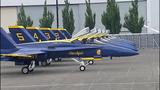 Blue Angels arrive for Seafair air show - (24/25)